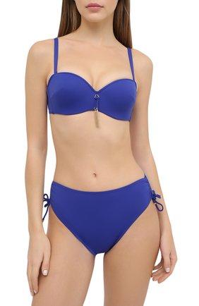 Женский плавки-бикини LISE CHARMEL синего цвета, арт. ABA0603 | Фото 2