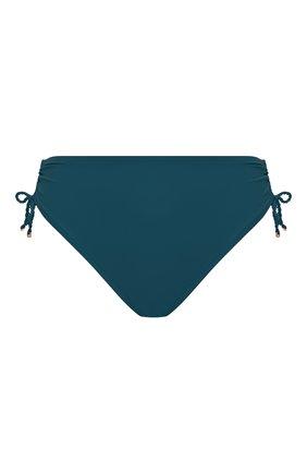 Женский плавки-бикини LISE CHARMEL темно-зеленого цвета, арт. ABA0603 | Фото 1