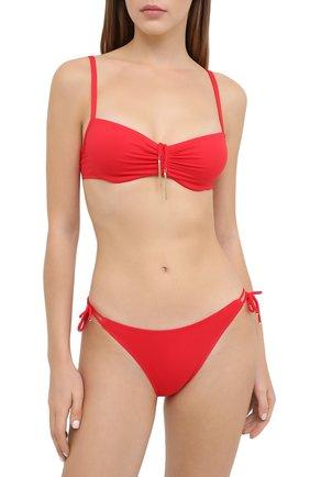 Женский бра-бандо LISE CHARMEL красного цвета, арт. ABA3003 | Фото 2