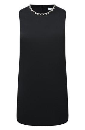 Женское платье AREA черного цвета, арт. PF20D05052 | Фото 1