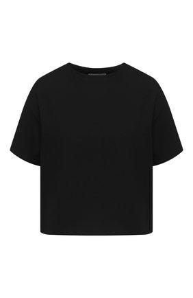 Женская футболка AREA черного цвета, арт. PF20T19003 | Фото 1