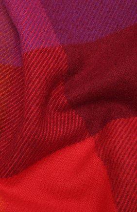 Мужской кашемировый шарф LORO PIANA красного цвета, арт. FAL3901 | Фото 2