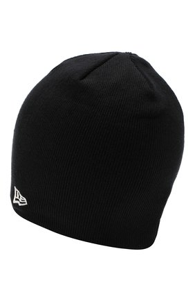 Мужская шапка YOHJI YAMAMOTO черного цвета, арт. HR-H39-567 | Фото 2