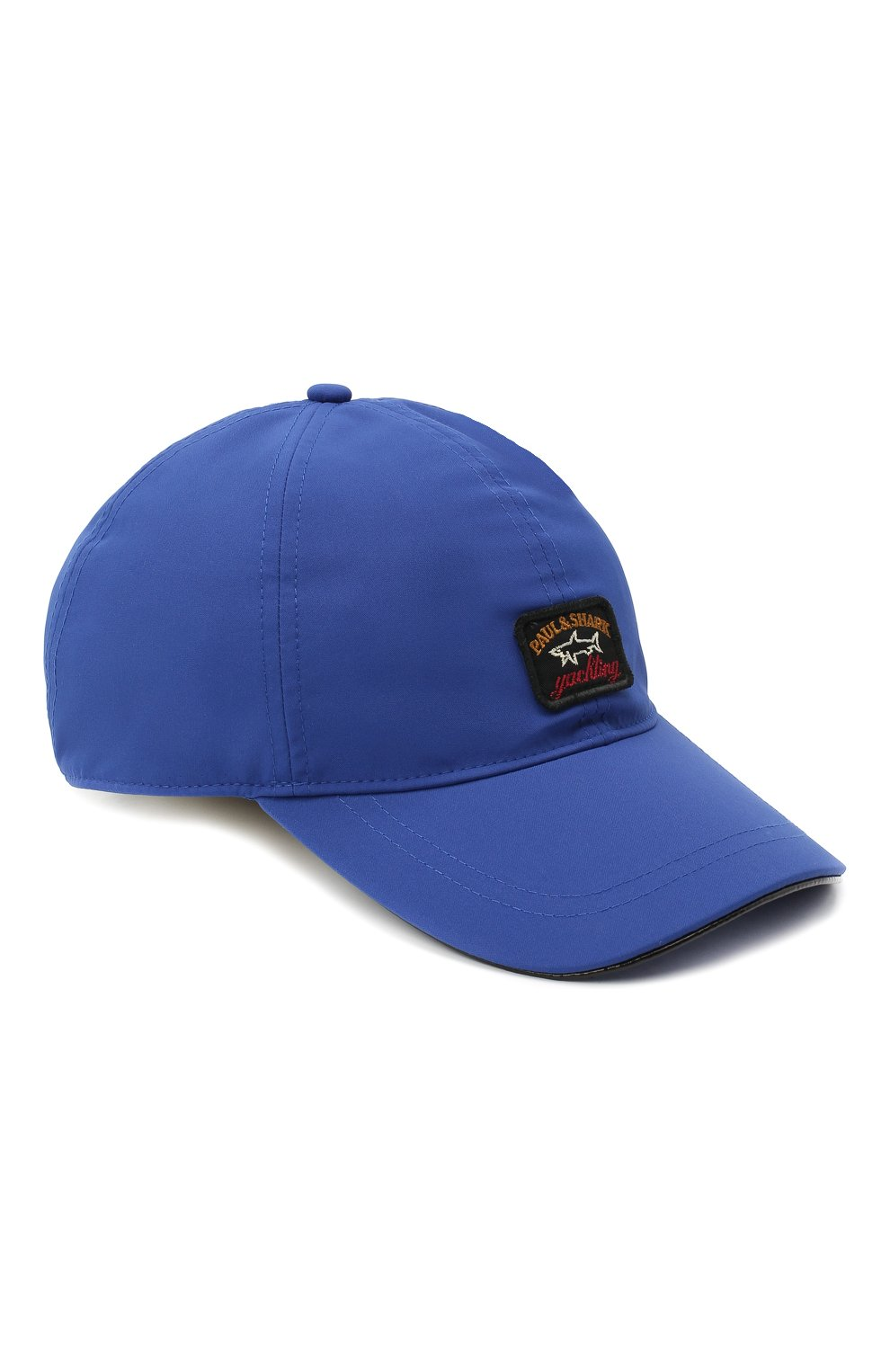 Мужской бейсболка PAUL&SHARK синего цвета, арт. I20P7105/DF | Фото 1