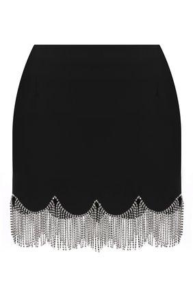 Женская юбка AREA черного цвета, арт. PF20S03032 | Фото 1