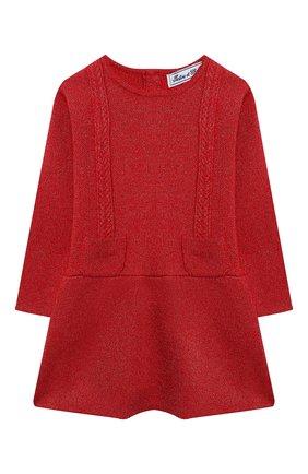 Женский платье TARTINE ET CHOCOLAT красного цвета, арт. TR30091/18M-3A | Фото 1