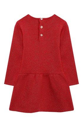 Женский платье TARTINE ET CHOCOLAT красного цвета, арт. TR30091/18M-3A | Фото 2