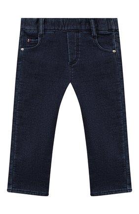 Детские джинсы TARTINE ET CHOCOLAT темно-синего цвета, арт. TR22111/18M-3A | Фото 1