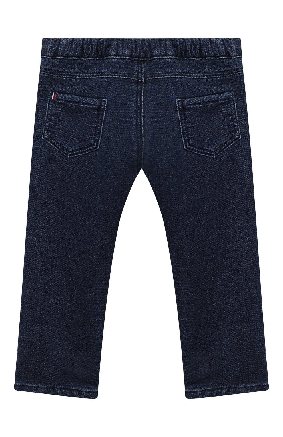 Детские джинсы TARTINE ET CHOCOLAT темно-синего цвета, арт. TR22111/18M-3A | Фото 2