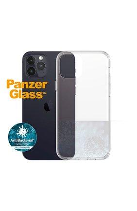 Мужской чехол из закаленного стекла для iphone 12/12 pro PANZERGLASS прозрачного цвета, арт. 249   Фото 1