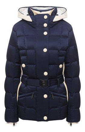 Женская куртка BOGNER синего цвета, арт. 31792788 | Фото 1