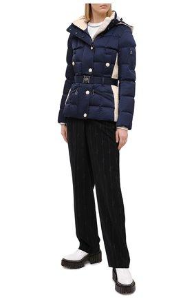Женская куртка BOGNER синего цвета, арт. 31792788 | Фото 2