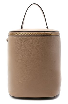 Женский рюкзак concrete journal COCCINELLE бежевого цвета, арт. E1 GLE 54 01 01 | Фото 1