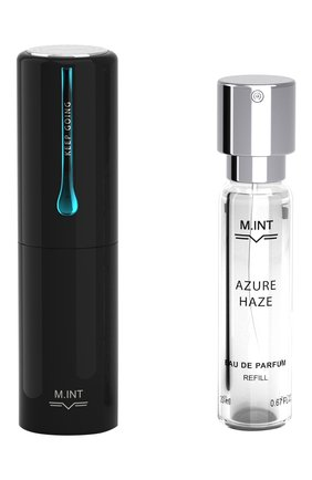 Парфюмернаяя вода azure haze M.INT бесцветного цвета, арт. 3701058400749 | Фото 2