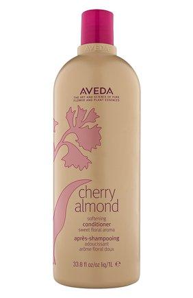 Вишнево-миндальный кондиционер cherry almond softening conditioner AVEDA бесцветного цвета, арт. 018084997482   Фото 1