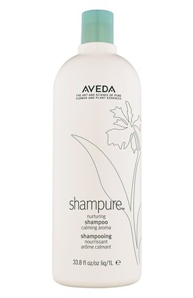 Женский питательный шампунь для волос с расслабляющим ароматом AVEDA бесцветного цвета, арт. 018084998052 | Фото 1