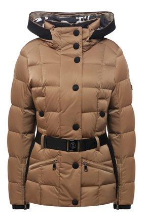 Женская куртка BOGNER бежевого цвета, арт. 31792788 | Фото 1