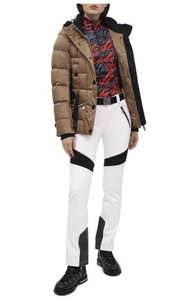 Женская куртка BOGNER бежевого цвета, арт. 31792788 | Фото 2