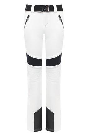 Женские брюки BOGNER белого цвета, арт. 11644716 | Фото 1