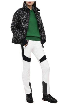 Женские брюки BOGNER белого цвета, арт. 11644716 | Фото 2