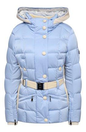 Женская куртка BOGNER голубого цвета, арт. 31792788 | Фото 1