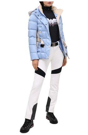 Женская куртка BOGNER голубого цвета, арт. 31792788 | Фото 2