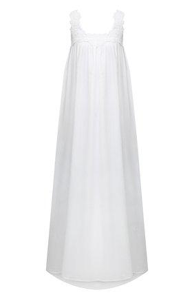 Женская сорочка EVA B.BITZER белого цвета, арт. 20312998 | Фото 1