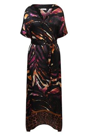 Женская платье EVA B.BITZER черного цвета, арт. 20312552 | Фото 1