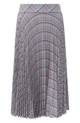 Женская юбка RAG&BONE серого цвета, арт. WAW20FB0082Y08 | Фото 1
