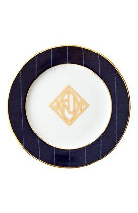 Тарелка для масла и хлеба Ascot | Фото №1