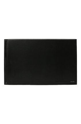 Мужского подставка для бумаг brennan RALPH LAUREN черного цвета, арт. 682662662002 | Фото 1