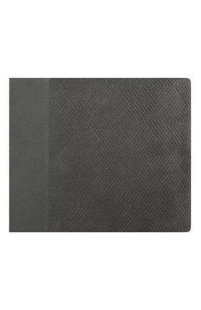 Хлопковое полотенце FRETTE темно-серого цвета, арт. FR6243 D0300 100B | Фото 2