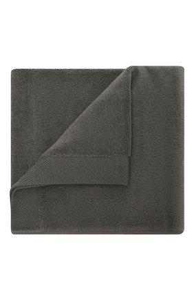 Коврик для ванной комнаты FRETTE темно-серого цвета, арт. FR6244 D0400 060E | Фото 1