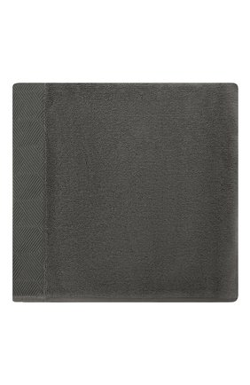 Коврик для ванной комнаты FRETTE темно-серого цвета, арт. FR6244 D0400 060E | Фото 2