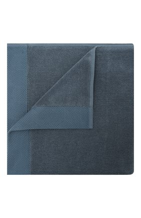 Коврик для ванной комнаты FRETTE синего цвета, арт. FR6244 D0400 060E | Фото 1