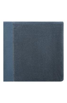 Коврик для ванной комнаты FRETTE синего цвета, арт. FR6244 D0400 060E | Фото 2