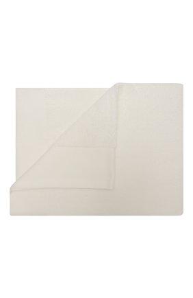 Хлопковое полотенце FRETTE белого цвета, арт. FR6244 D0321 100U | Фото 1