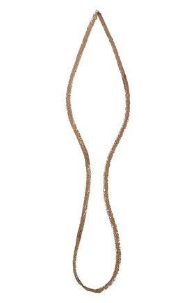 Женский карандаш для бровей, оттенок taupe CHRISTIAN LOUBOUTIN бесцветного цвета, арт. 8435415036597 | Фото 2