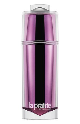 Эликсир для лица platinum rare haute-rejuvenation elixir LA PRAIRIE бесцветного цвета, арт. 7611773108713 | Фото 1