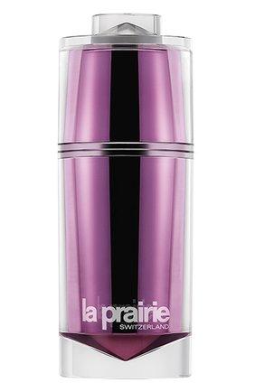 Женского эликсир для области вокруг глаз platinum rare haute-rejuvenation elixir LA PRAIRIE бесцветного цвета, арт. 7611773108874 | Фото 1