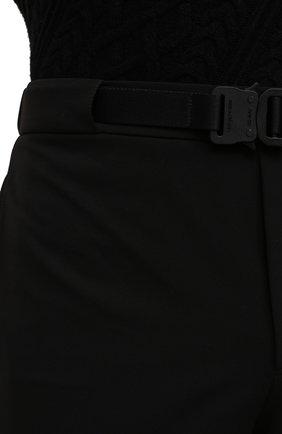 Мужские брюки 1017 ALYX 9SM черного цвета, арт. AAMPA0137FA01 | Фото 5 (Длина (брюки, джинсы): Стандартные; Случай: Повседневный; Материал внешний: Синтетический материал)