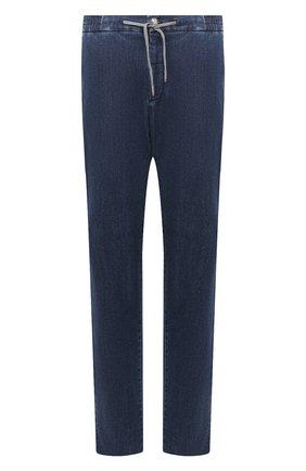 Мужские джинсы MARCO PESCAROLO синего цвета, арт. CARACCI0L0/42J20 | Фото 1