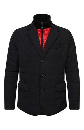 Мужская пуховая куртка rlx RALPH LAUREN черного цвета, арт. 784825219 | Фото 1