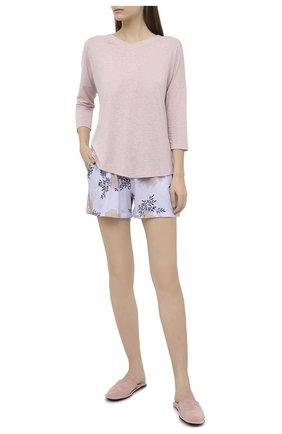 Женские шорты HANRO разноцветного цвета, арт. 077559 | Фото 2