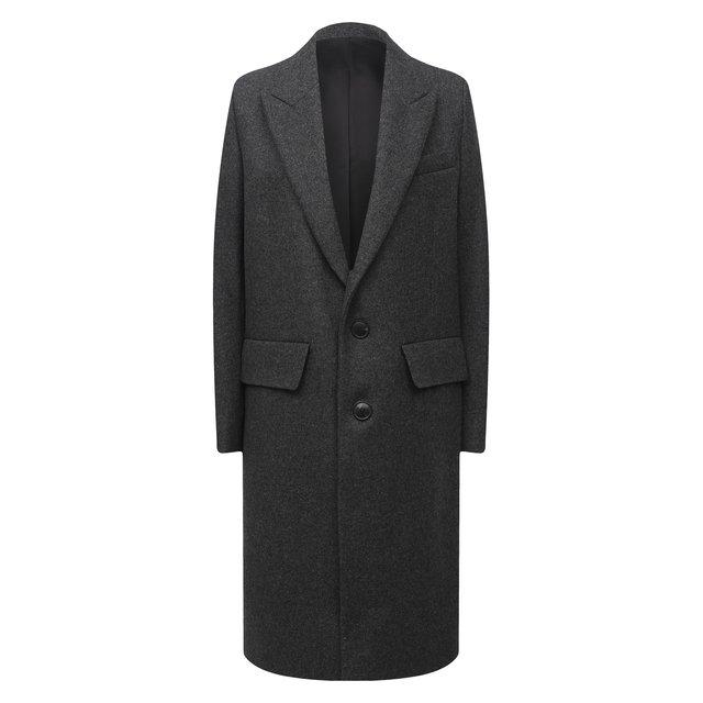 Пальто Ami