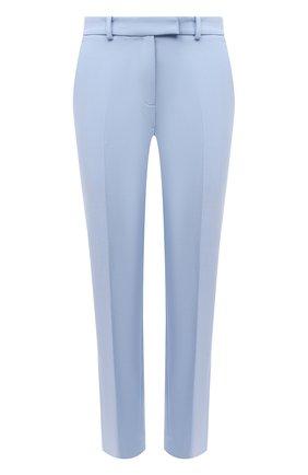 Женские брюки RACIL синего цвета, арт. RS11-P05-0SCAR DRILL | Фото 1