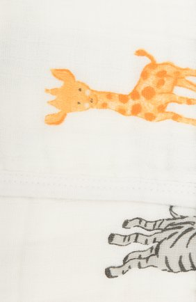 Детского одеяло ADEN+ANAIS разноцветного цвета, арт. S406 | Фото 2