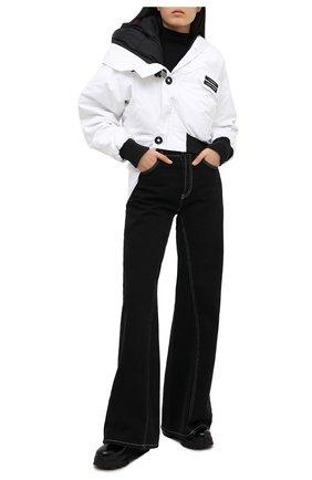 Женский пуховая куртка y/project x canada goose Y/PROJECT белого цвета, арт. YPCGJACK1 F230 | Фото 2