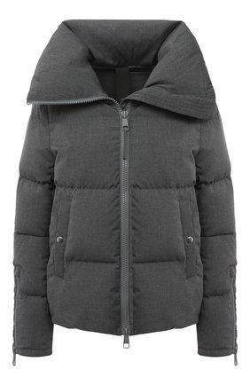 Женская куртка BOSS темно-серого цвета, арт. 50437959 | Фото 1