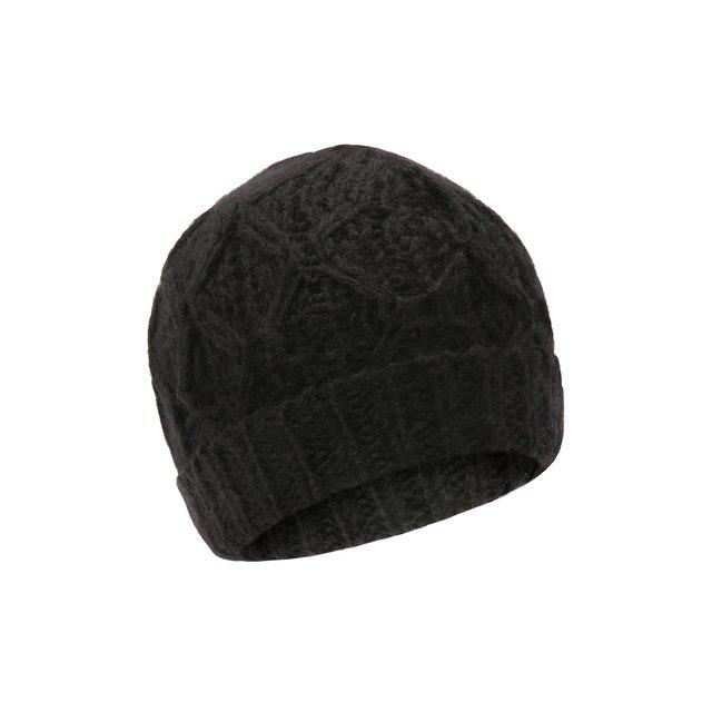 Шерстяная шапка Saint Laurent